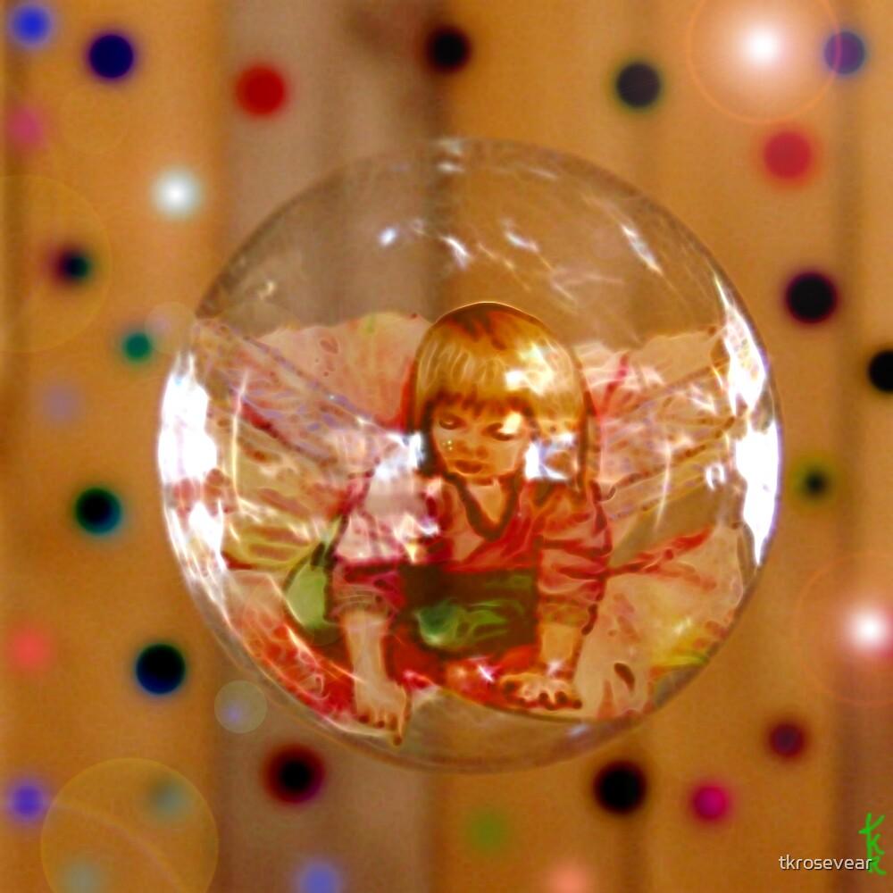 Bubble Fae by tkrosevear