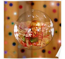 Bubble Fae Poster