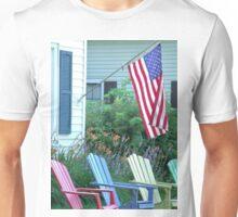 Independance Unisex T-Shirt