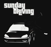 AH GTA 5 Sunday Driving by PokeNarMew