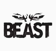 Beast - John Max Posey Design Kids Clothes