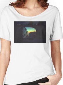 Don't look back Women's Relaxed Fit T-Shirt