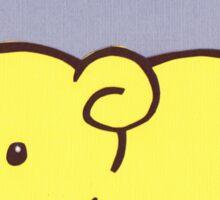 Bellpoke Sticker