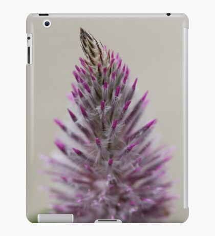 Ptilotus Joey iPad Case/Skin