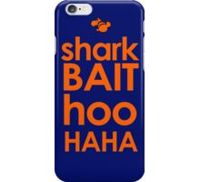 Shark Bait  iPhone Case/Skin