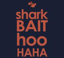 Shark Bait  by cmmartinez2