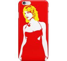 Cylon babe T shirt iPhone Case/Skin