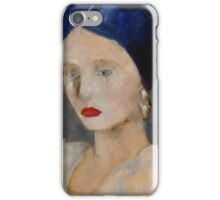 When your eyes lose their sparkle wear bigger diamonds  iPhone Case/Skin