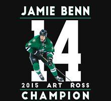Jamie Benn 2015 Art Ross Champion Unisex T-Shirt