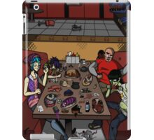 Cheap Buffet iPad Case/Skin