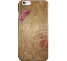 THE SPIRAL OF THE UNIVERSE (C2010) iPhone Case/Skin
