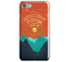 OUT OF OFFICE iPhone Case/Skin