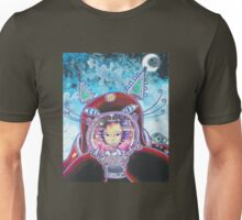 asteroid mines Unisex T-Shirt