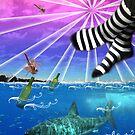 Fantasy Ocean by dimarie