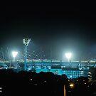 Melbourne Cricket Ground by Darren Freak