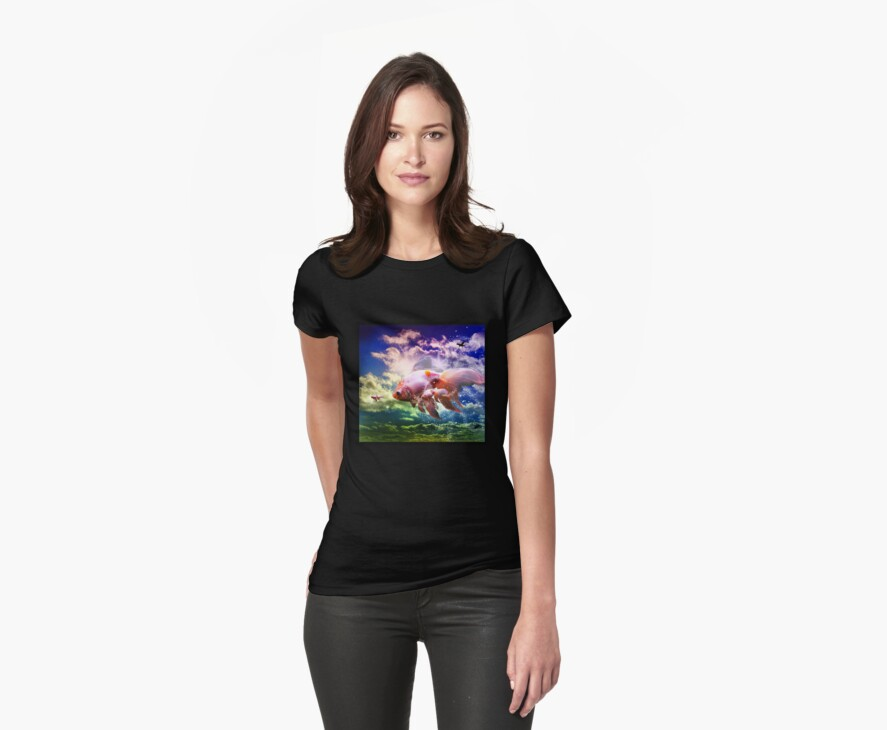 endless possibilities on a tee by dimarie
