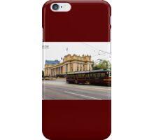 Parliament House iPhone Case/Skin