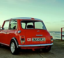 Mini by Richard Leeson