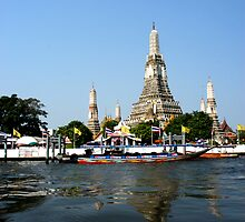 Thailand 2 by Adew