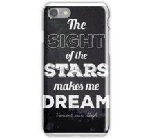 Sight of Stars iPhone Case/Skin