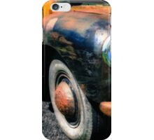 The Age of Trucks  iPhone Case/Skin