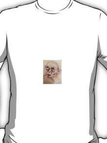 Gollum Smeagol LOTR the Hobbit T-Shirt