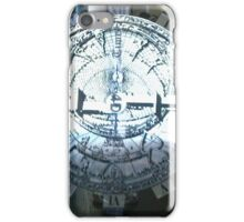 Horology - it's about time iPhone Case/Skin