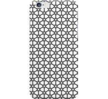 Shape Patterns iPhone Case/Skin