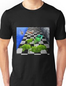 The Grass Spill Tee T-Shirt