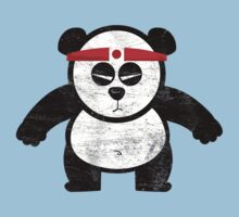 PANDA ACTION Kids Clothes