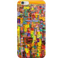 Sunset City iPhone Case/Skin
