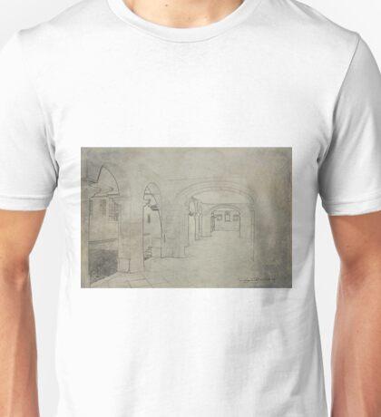 Corpus Christi Cambridge Unisex T-Shirt