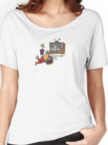 There are No Strings on Me (v1) Women's Relaxed Fit T-Shirt