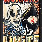workers unite by johnny hancen