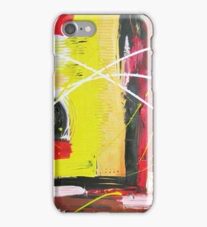Aborigine iPhone Case/Skin