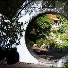 Gardens of Friendship by myraj