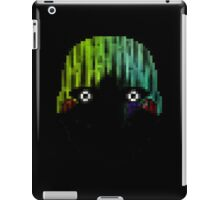 Five Nights at Freddy's 3 - Pixel art - Phantom Puppet Marionette iPad Case/Skin