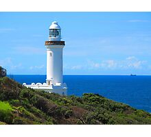 Norah Head Lighthouse Photographic Print