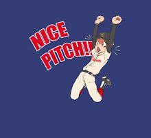 Mihashi Ren - NICE PITCH!! Unisex T-Shirt