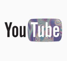 Static YouTube Logo by chloeambercat