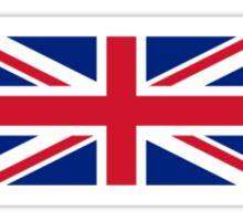 Flag of the United Kingdom Sticker