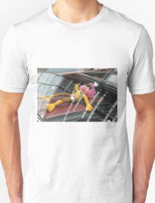 1965 XP Falcon Coupe: NZ Falcon & Fairlane Car Club Nationals 2015 T-Shirt