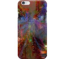Somewhere in your unconscious iPhone Case/Skin
