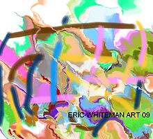 (DUMB IDIOT) ERIC WHITEMAN  by ericwhiteman