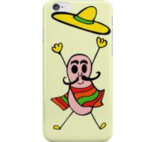 Mexican Jumping Beans iPhone Case/Skin