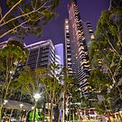 Eureka Tower by Alex Stojan