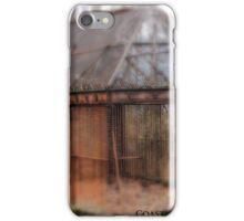 Holding Secrets iPhone Case/Skin