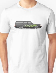 Brick Driver T-Shirt
