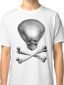 The Geek Jollyroger Classic T-Shirt