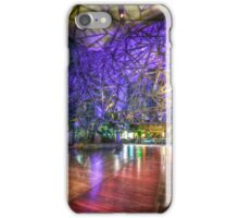 In the Atrium iPhone Case/Skin